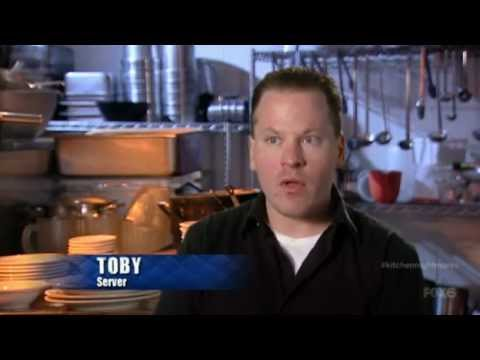 Kitchen Nightmares Campania Full Episode