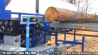 2000 Series Firewood Processor (2015 Update)