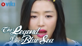 [Eng Sub] The Legend Of The Blue Sea - EP 16 | Jun Ji Hyun's Bday Party