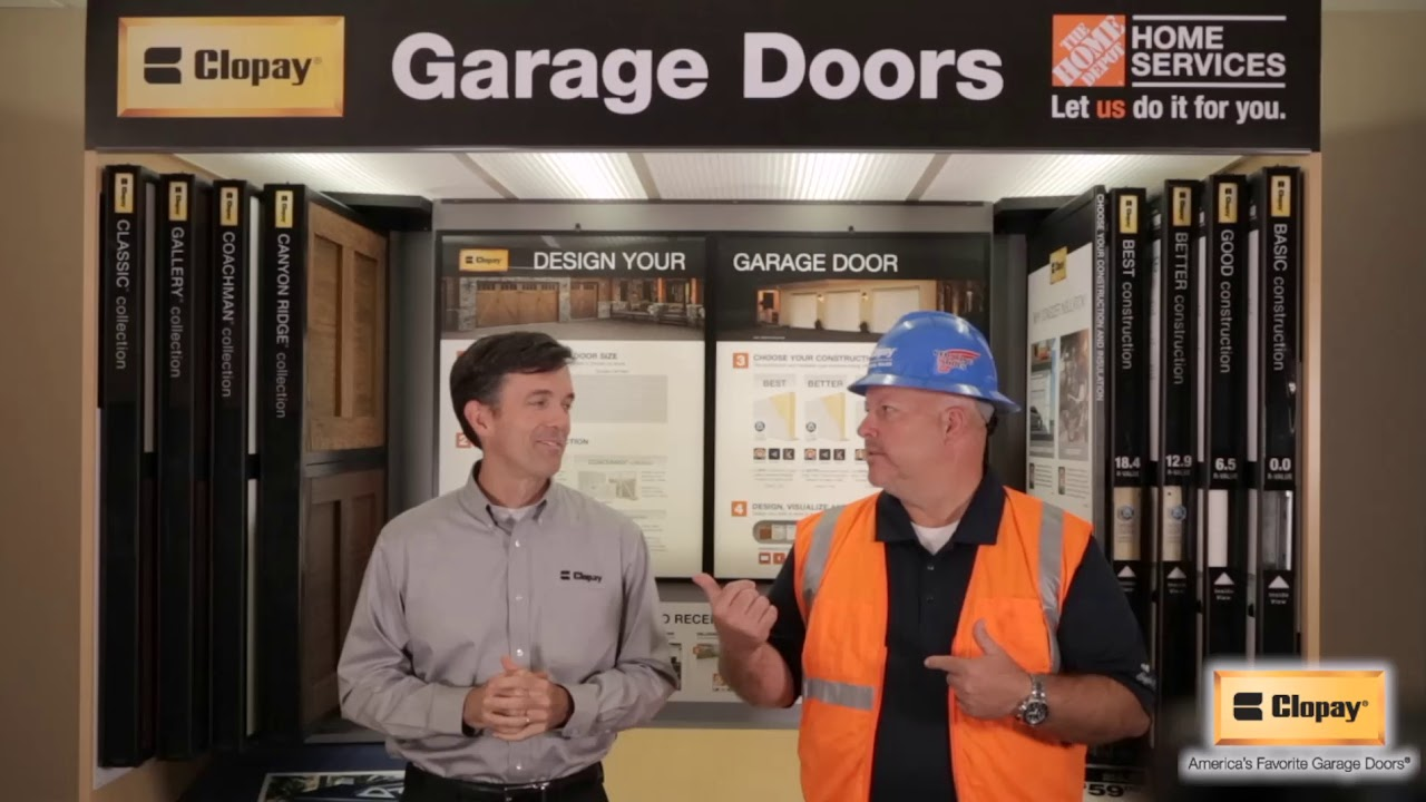 The Garage Door Guys  sc 1 st  YouTube : door guys - Pezcame.Com
