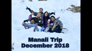 Manali Trip   December 2018   Rishabh Chauhan.mp3