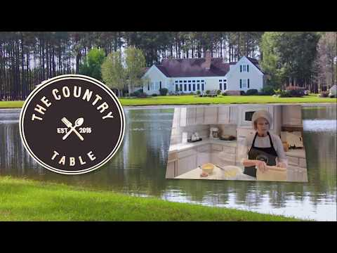 Country Table Episodes 1 & 2