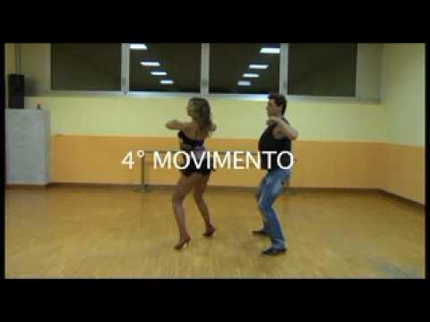 Impara a Ballare il