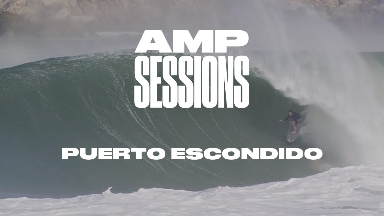 Puerto Escondido Goes XXL