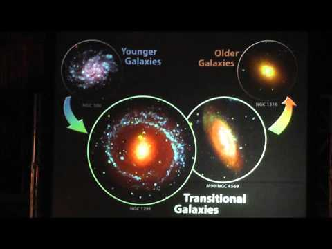 Astronomy Talk: Imaging the Cosmic Web