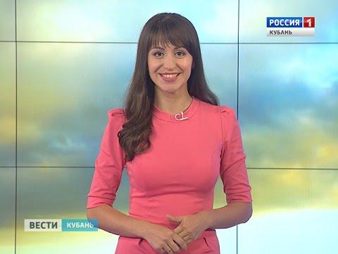 Самым теплым городом завтра станет Тимашевск
