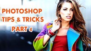 Photoshop Nerchukondi | Photoshop Tips & Tricks Essay Learn in Telugu Part 4