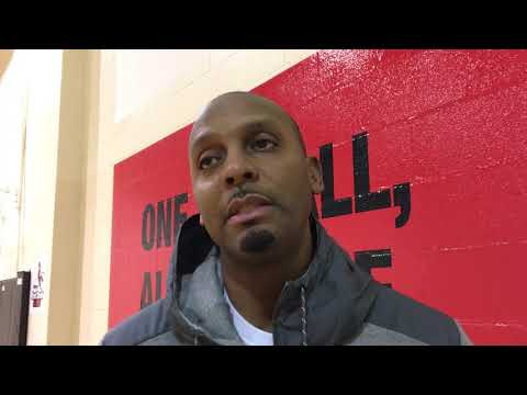 Penny Hardaway comments on how he built an empire