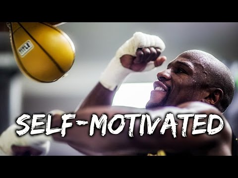 HOW TO STAY SELF MOTIVATED (2017 MOTIVATION)