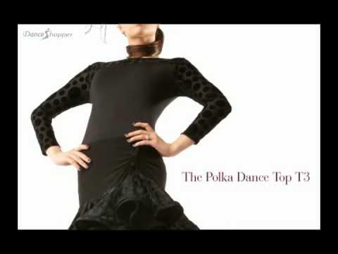 Dance Fashion | 2012 Lumiere Dancewear by LuLu Designs