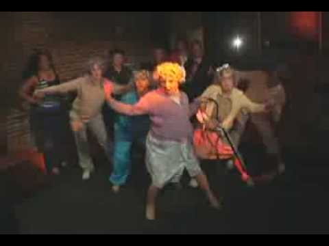 VIDEO CƯỜI Hội những bà già nhảy hiphop Vui cười hài hước thư giãn giải trí cùng haha uhm vn