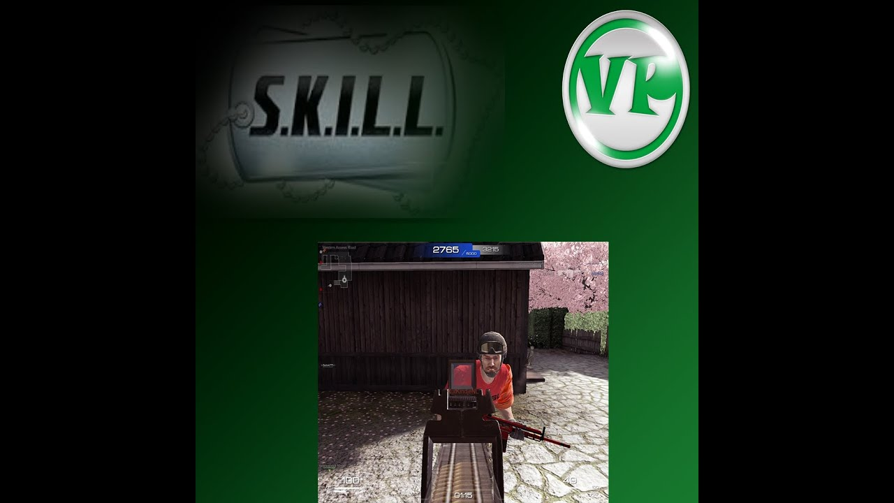 VPGames:Skill special force 2