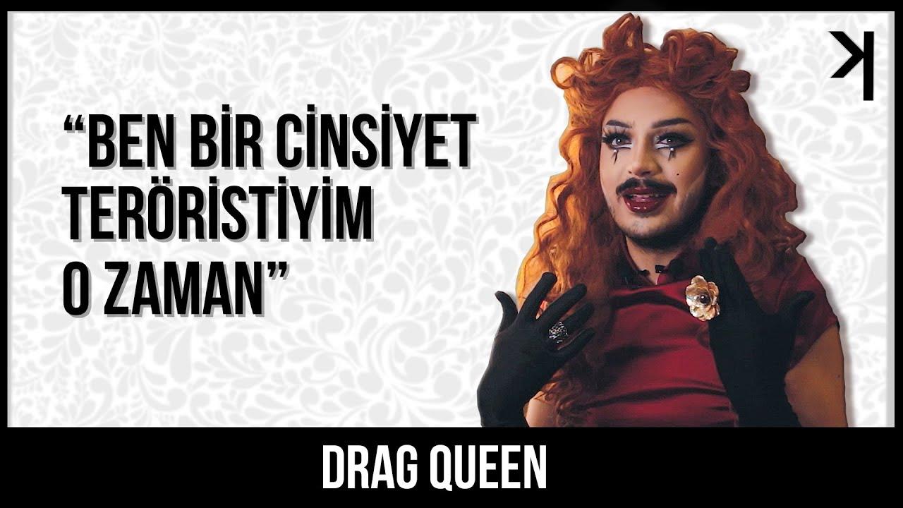 Görünmeyenler | Drag Queen