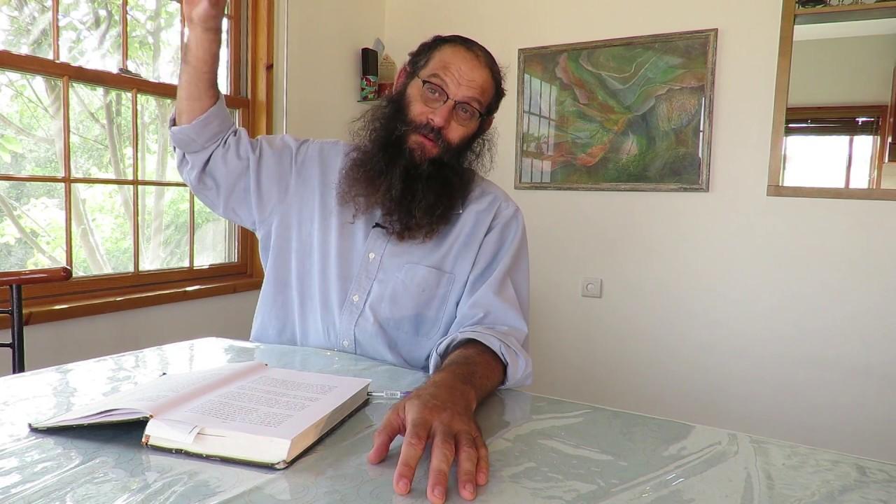 הרב נתן אופנר - הרחמנות בסבך המלים