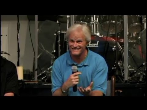 Dan Mohler - The Power of the Blood of Jesus