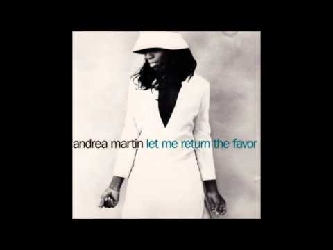 Andrea martin - Let Me Return The Favor