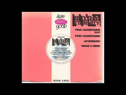 Rhythm Eternity - Pink Champagne (Radio Edit)