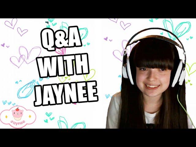Is keyori dating jaynee