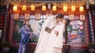 霸道少莊主從天而降,當眾摟住小侍女吻,太霸氣了 💖 Chinese Television Dramas
