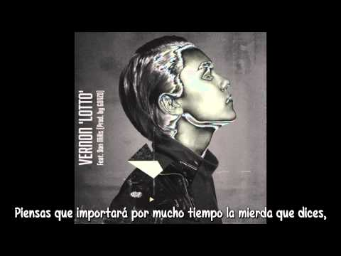 Vernon of Seventeen - LOTTO Ft. Don Mills [Sub Español]
