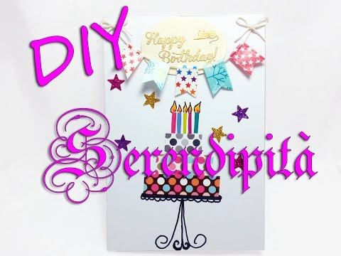 DIY - Tutorial Let's make a party!!! - ❀ COLLABORAZIONE con Lia e Ombretta! ❀
