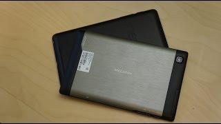 Обзор планшета MegaFon Login 3: очень дешевый планшет с 3G(, 2014-08-30T08:58:57.000Z)