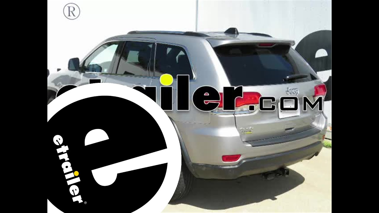 medium resolution of trailer wiring harness installation 2015 jeep grand cherokee etrailer com