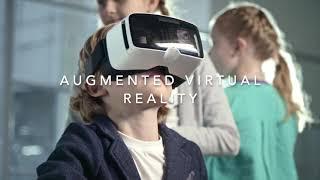 6Degrees short - AR VR