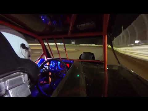 Duck River Raceway Park  Feature Race Win 8 10 19 B&M Motorsports