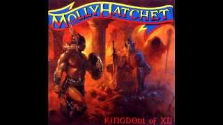 Watch Molly Hatchet Turn My Back On Yesterday video
