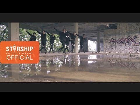 [Special Clip] 몬스타엑스(MONSTA X) _네게만 집착해 (Stuck) Teaser