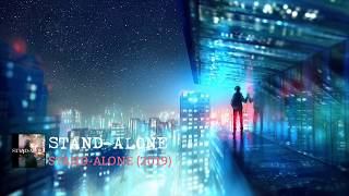 Gambar cover STAND-ALONE / Aimer [English SUB] (Anata no Ban Desu Theme Song)