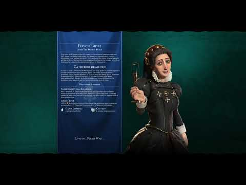 Civilization VI: France & Commercial Tourism Guide