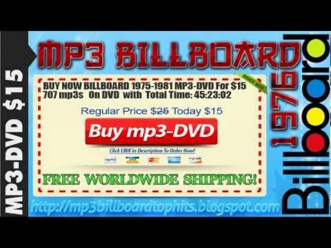 mp3 BILLBOARD 1976 TOP Hits mp3 BILLBOARD 1976
