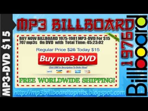 mp3 BILLBOARD 1976 TOP Hits mp3 BILLBOARD 1976
