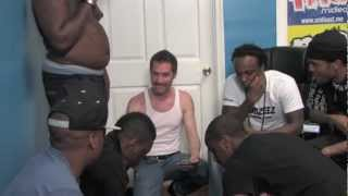 "Beez in the Trap Official Parody ""Beez Wit The Blacks"""