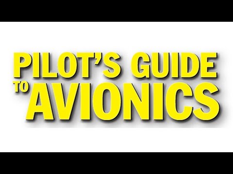 Pilot's Guide to Avionics