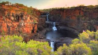 (2.2) Voyages au bout du Monde - En Australie, la Terre d'Arnhem et le Kimberley