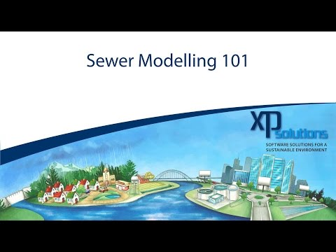 Sewer Modelling 101