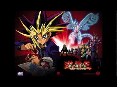 Marty Bags - You're Not me (Yu-Gi-Oh the movie original soundtrack)