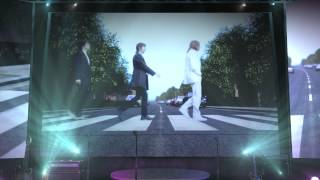 Video 2014 RAIN - A Tribute to the Beatles - 30 sec TV Spot download MP3, 3GP, MP4, WEBM, AVI, FLV Agustus 2018