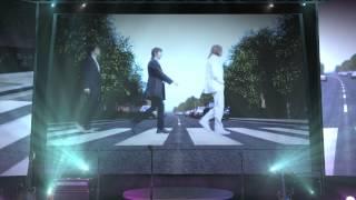 Video 2014 RAIN - A Tribute to the Beatles - 30 sec TV Spot download MP3, 3GP, MP4, WEBM, AVI, FLV Juni 2018