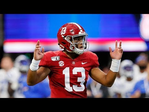 Bama Sports - Alabama 42 - Duke 3 | Recap & Highlights