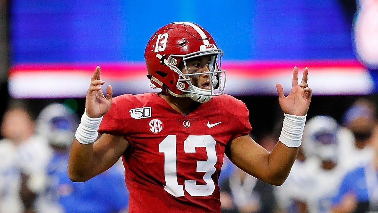 Download Alabama Vs. Duke Football Highlights 2019