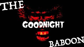 The Goodnight Baboon