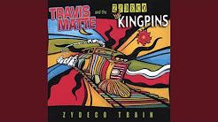 Travis matte