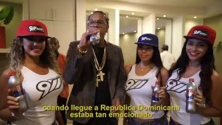Hip Hop International - Dominican Republic