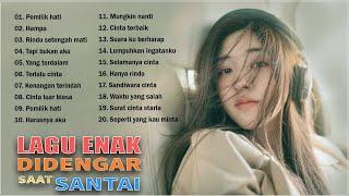 Download lagu 40 Lagu Enak Didengar Untuk Menemani Waktu Santai - Kumpulan Lagu Akustik Katakan Cinta Indonesia 🎸🎧