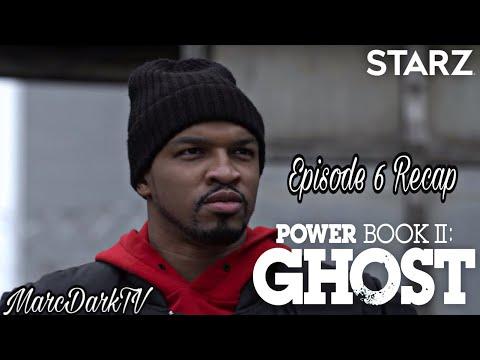 Download POWER BOOK II: GHOST EPISODE 6 RECAP!!!