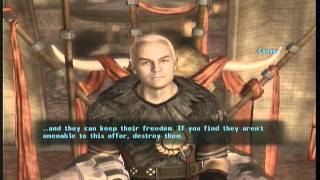 Fallout: New Vegas pt.61 - Render Unto Caesar